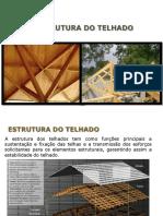 07 Como Construir Um Telhado de Madeira
