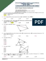 Geometria Sem 04