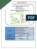 Reconocimiento de Componentes Hidraulicos