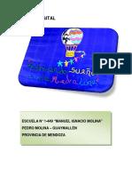 Revista Digital Esc 1449