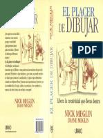 El placer de dibujar - Nick y Diane Meglin.pdf