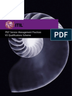 ITIL V3 Documents