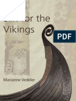 Silk for the Vikings - Marianne Vedeler.epub
