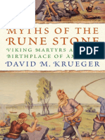 Myths of the Rune Stone Viking Martyrs and the Birthplace of America.pdf