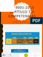 Competencias y Descripción de Puestos