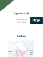 Higroma Kistik.ppt