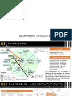 Diagnostico Urbano_ Sector Victor Raul