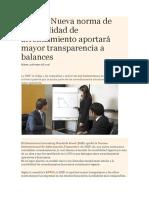 Diario Gestion Nro. 1