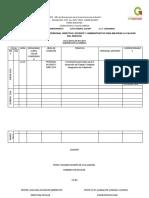 Proyecto de Capacitación Directivos, Docentes,Administ. y Manuales