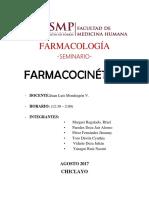 seminario 1 farmaco