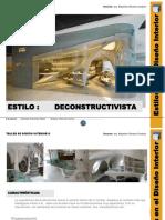 De Constructivist A