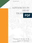 01. Advances in Heat Transfer 1 (1964)