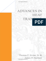 01. Advances in Heat Transfer 1 (1964)