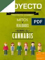 REVISTA DE PROYECTO HOMBRE