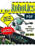 (Ebook - English) Mcgraw-Hil, Pic Robotics -- A Beginner'S Guide To Robotic.pdf