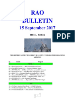 Bulletin 170915 (HTML Edition)