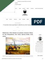 7 Grandes livros que fazem referência a Dom Quixote.pdf