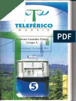 Analisis Tecnico Teleferico Madrid