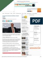 A Opção Sul-Americana de Marco Aurélio Garcia