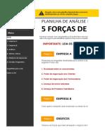 5 Forcas de Porter 3.0 DEMO