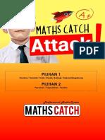 Soalan Ramalan UPSR 2017 Pilihan 1 & 2 - MC Attack