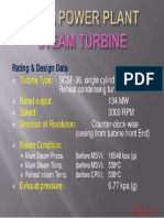 Steam Turbine 3 638