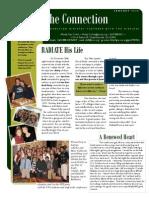 Newsletter 2010.01