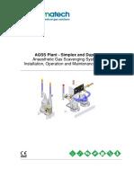 8102341048 Agss Plant Iom