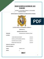Informe Pitot Falta Integral