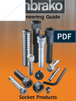 Technical Selection of Bolts