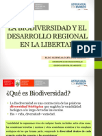 Bd en La Libertad
