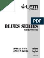 Bluesseries GB I