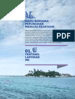 Timah Annual Report 2013 Tins Company Profile Laporan Tahunan Indonesia Investments