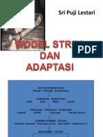 model stres adaptasi.ppt