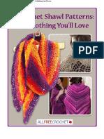 16 Crochet Shawl Patterns DIY Clothing Youll Love Free eBook.pdf