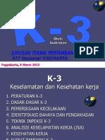 K3 KULIAH-1