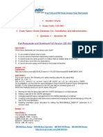 1Z0-062 Exam Dumps with PDF and VCE Download (1-30).pdf