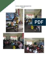 School Based Immunization,2017