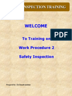 Equipt Inspection Training EMCO