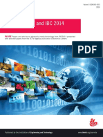 Best of Iet and Ibc 2014 (Lr)
