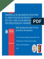 Presentacion IR Tesis de Grado