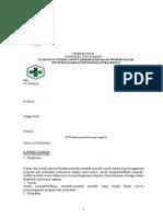 1.2.5 Ep3 Sop Kajian Dan Tindak Lanjutterhadap Masalah Spesifik Dalam Penyelenggaraan Program Dan Pelayanan - Copy