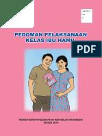 Pedoman Pelaksanaan Kelas Ibu Hamil.pdf
