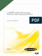 Laser Sensor 2