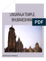 4.Lingaraja Temple