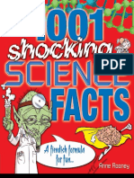 1001 Shocking Science Facts