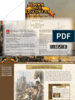 Anno 1404 Dawn of Discovery Prima Official Guide