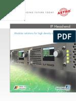 IP Kopfstelle Englisch Webversion
