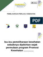 BB 11.5.4 Pemeliharaan Perilaku.ppt