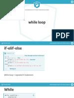 Intermediate Python Ch4 Slides